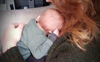 Hoe Lieke met PCOS toch zwanger is geworden